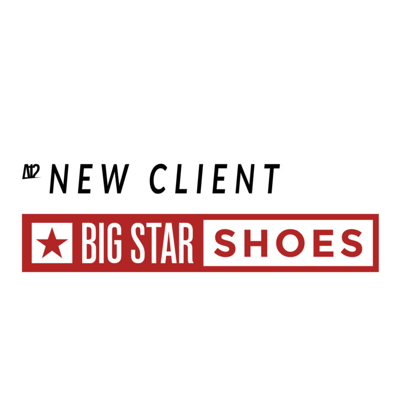 BIG STAR SHOES