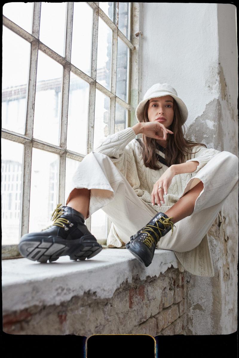 Big Star Shoes fot. Marcin Biedroń, fotograf, produkcja, big star kampania