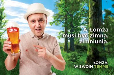 Lomza Adam Woronowicz fot. Marcin Biedron